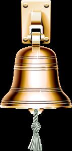 Temple Bell; Astromata bell