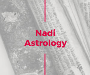 Nadi Astrology